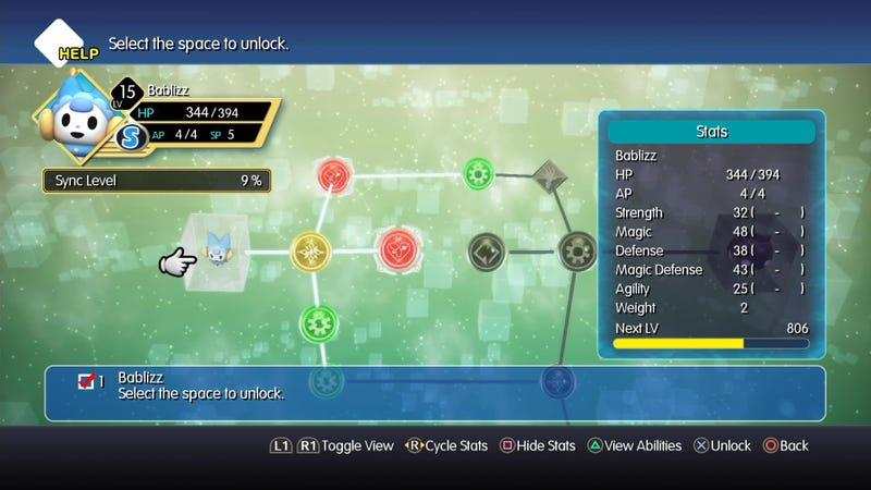World Of Final Fantasy: The Kotaku Review