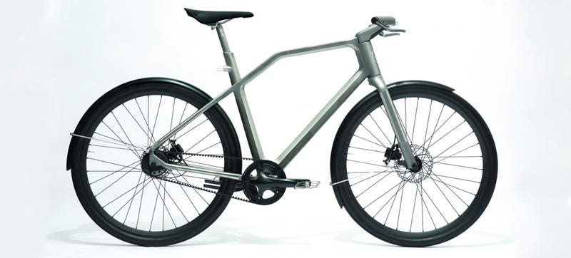 5 Bikes Designed To Survive the Big Cities of the Future