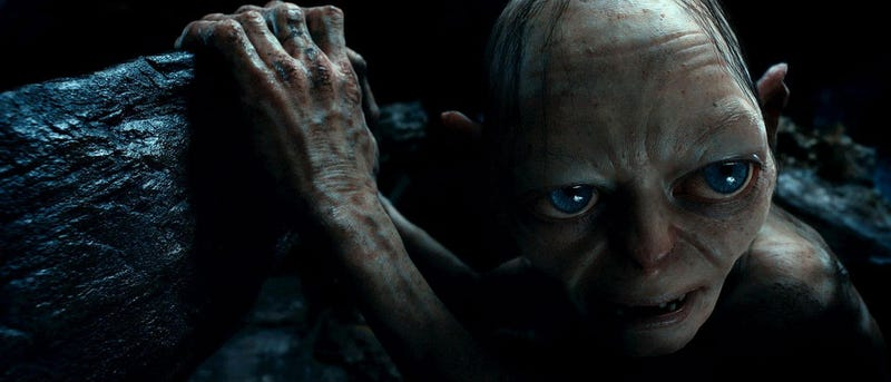 A Turkish Court Has To Decide If Gollum Is Good or Evil