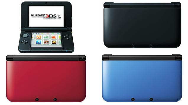 Big 3DS XL And Vita Discounts, BenQ Monitor, Graphics Cards [Deals]