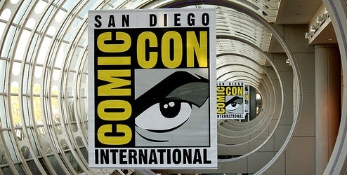 Was This Year's Comic-Con The Big One?