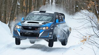 Weekend Motorsports Roundup, Jan. 31 - Feb. 1, 2015