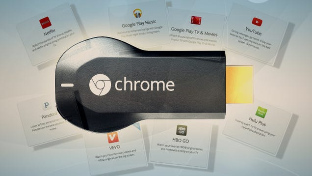 Chromecast Tips, Tricks, Photos, Videos & More - Lifehacker