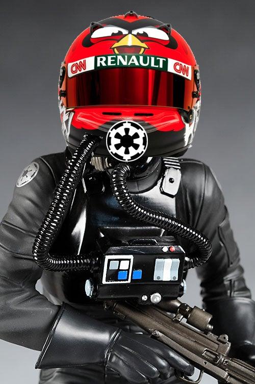 Angry Helmet: The Winners