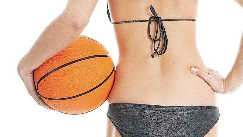 The Bikini Basketball League Is Nigh Upon Us