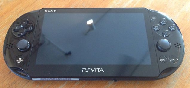 ​PlayStation Vita Review Update: Two And A Half Years Later