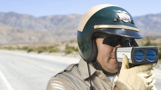 The Cops Might Soon Have A Radar Gun For Your Cell Phone