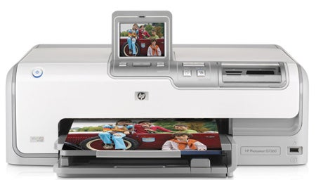 HP Readying Printers With Email Addresses