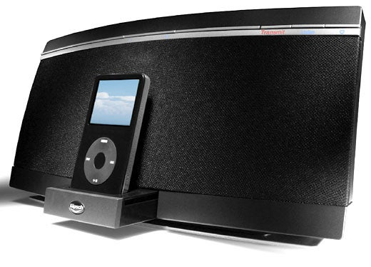 Klipsch Intros Wireless KlipschCasting