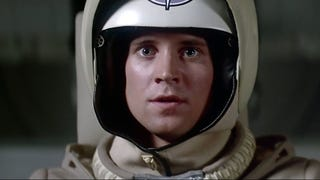 Steven Spielberg Wants to Remake <i>The Last Starfighter</i> But Can't