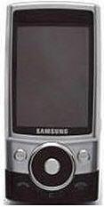 Samsung's Slim G600 Slider has a 5MP Camera