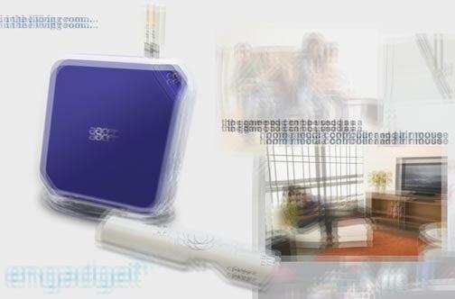 CONGRADULLATIONS! Free Acer Hornet WII Nintendo