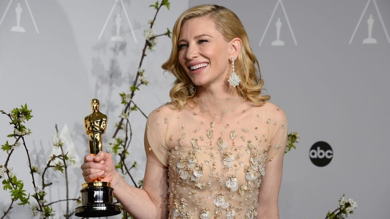 ​Which Hollywood Actress Wore the Most Expensive Oscar Outfit?