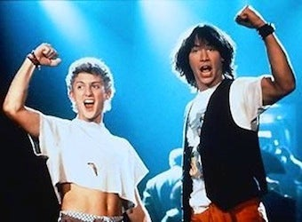 New Bill and Ted Movie In the Works?