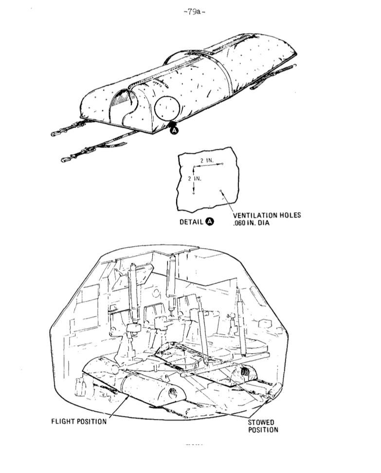 The Apollo 8 Original Press Kit