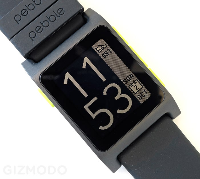 The Pebble 2 is Now the Only Fitness Tracking Smartwatch You Need