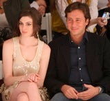 No Escape To Italy For Anne Hathaway Ex
