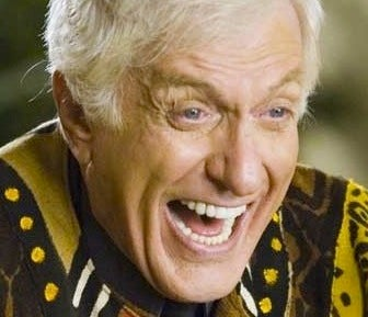 Yes, Dick Van Dyke Was Rescued by Porpoises Recently