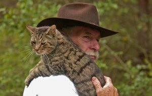 Retiree Builds Sanctuary For Cats •New Details Released In Fritzl Case