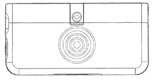 Creative Patent Looks Like an Internet Tablet, Digital Camera and More!