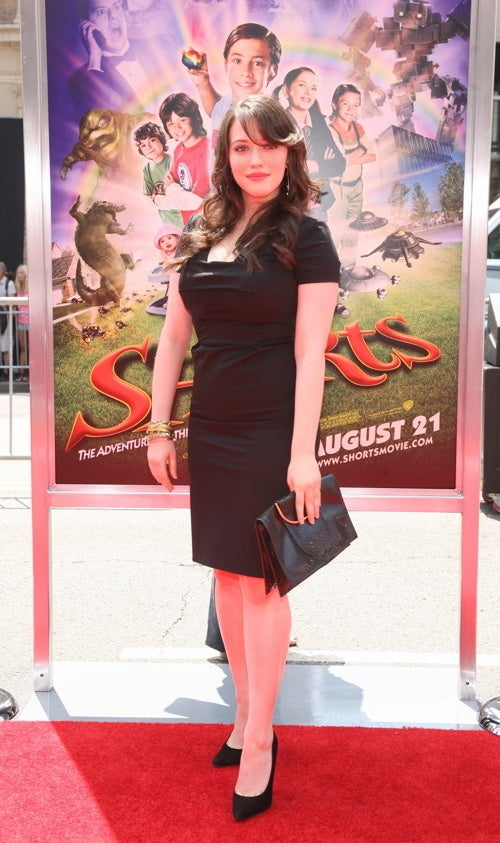 Mad Men Styles Influence Shorts Premiere