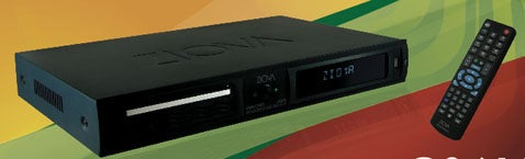 Ziovia Announces ClearStream C615 HD Network Media Player
