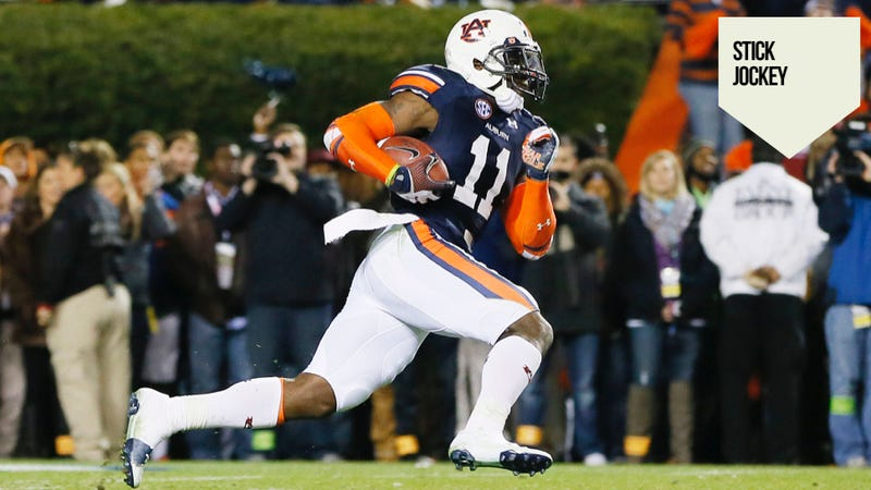 A Video Game Might Recreate Auburn's Miracle, But It Can't Be Repeated