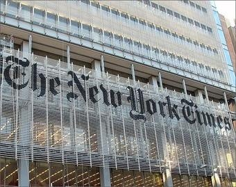 How to Save the New York Times from Following Tribune into Bankruptcy