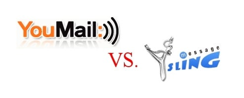 Battle of the Free Visual Voicemail and Transcription Services