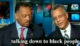 Jesse Jackson Never Used N-Word, Says Fox
