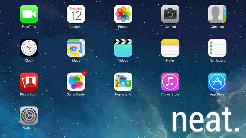 Check Out Ten iOS 7 Features That Will Make Everything Better