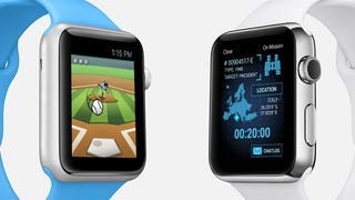 Ten Games I Want To Play On The Apple Watch