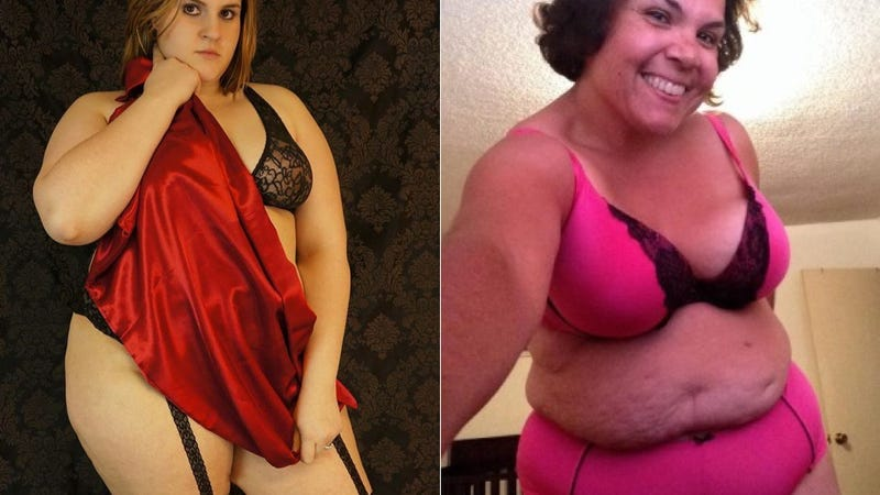You Gotta See These 'Regular' Women Looking Sexy-as-Hell in Lingerie