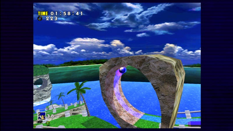 The Dreamcast Returns! (As Digital Content)