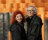Christo and Jeanne-Claude: Park Ave & 33rd St.