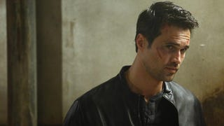 How Soon Could Grant Ward Find Redemption On <em>Agents Of SHIELD</em>?