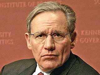 Bob Woodward Promises Sexy Obama Scandal