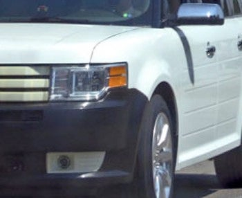 Spy Photos: Ford Flex in the Flexosphere