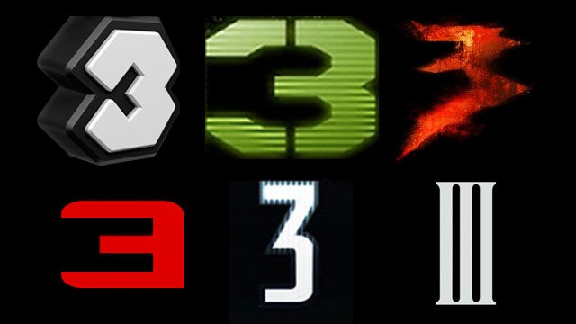 The B3st and Worst Gam3s With a 3 In the Title