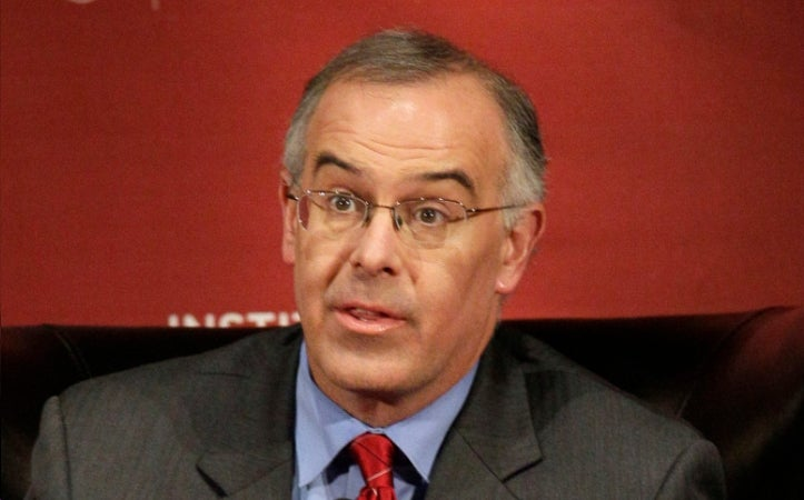 Attention, Everyone: David Brooks Likes the Mets