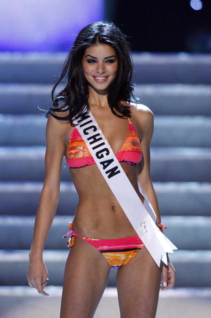 First Arab-American Miss USA Crowned in Bloodless Coup