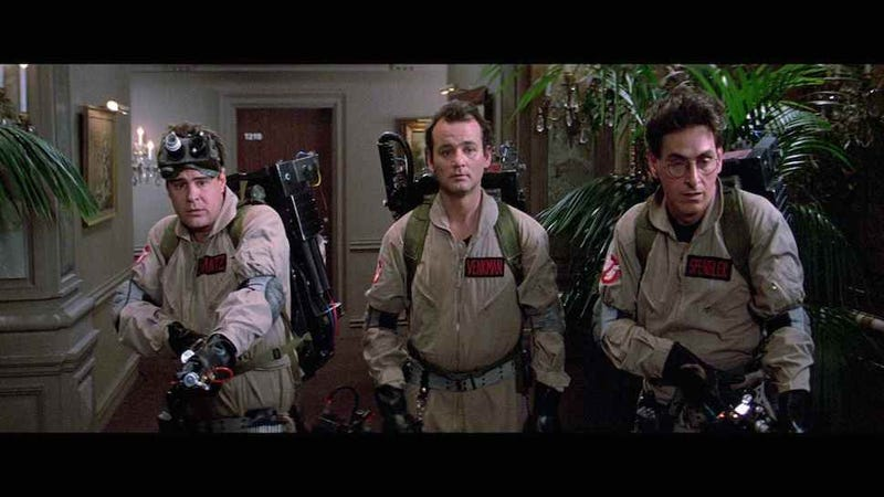 Who Should Be in the All-Female Ghostbusters Movie?