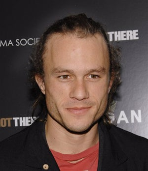 Heath Ledger's Death: Case Closed