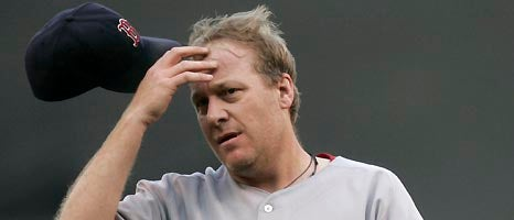 Is This The End Of Curt Schilling?