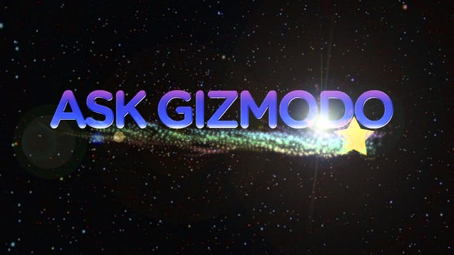 The Ask Gizmodo Power Hour: How Do I Turn On My Vaporizer Before I Get Home (and More!)