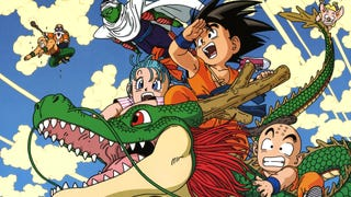 Rock The Dragon! The Worst To Best Dragon Ball Sagas
