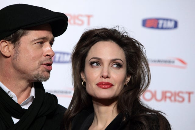 Brad & Angelina To Wed In Hindu Ceremony