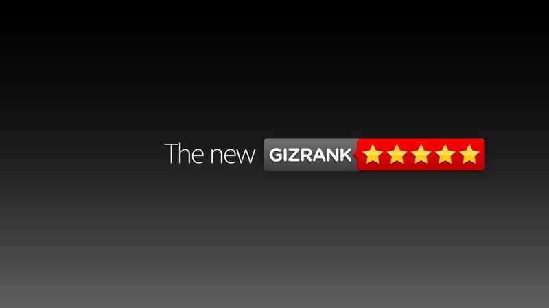 Introducing Gizrank