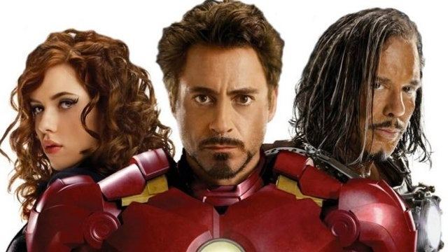 Robert Downey Jr. finally admits that Iron Man 2 sucked
