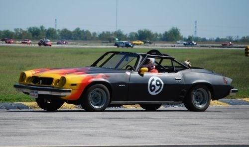 LeMons Torture Test Results: Chevrolet Camaro/Pontiac Firebird